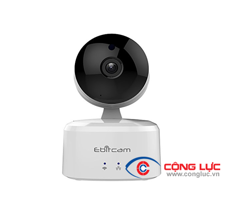 Camera Wifi IP EBitcam 2.0MP
