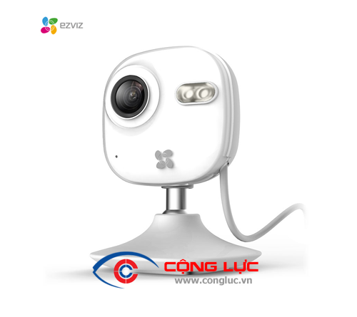 Camera Wifi Ezviz C2 MINI 720P