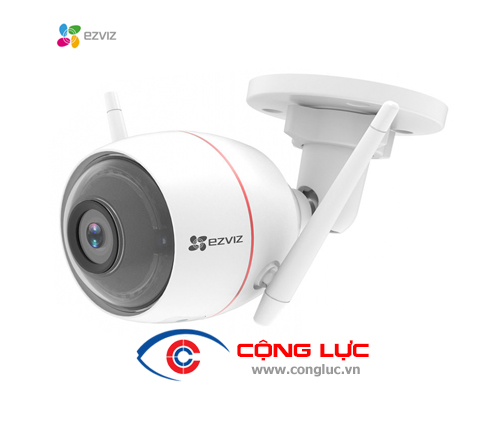 Camera Wifi Ezviz EGuard 720P