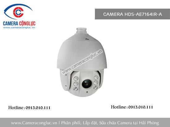 Camera HDS-AE7164IR-A