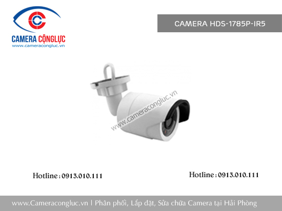 Camera Analog HDS-1785P-IR