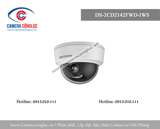 Camera DS-2CD2142FWD-IWS
