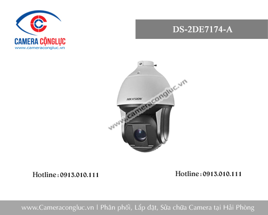 Camera DS-2DF8223I-AEL