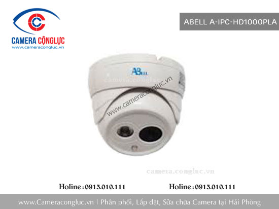 Camera Abell A-IPC-HD1000PLA