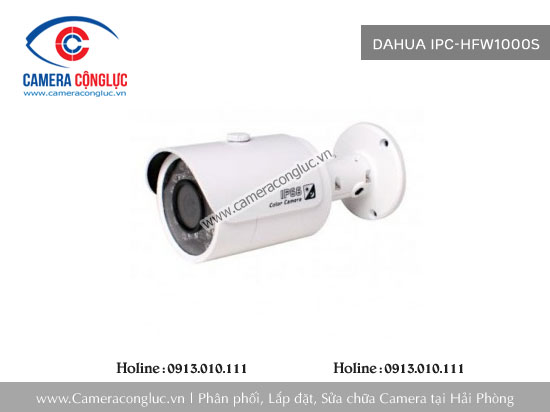 Camera Dahua IPC-HFW1000S