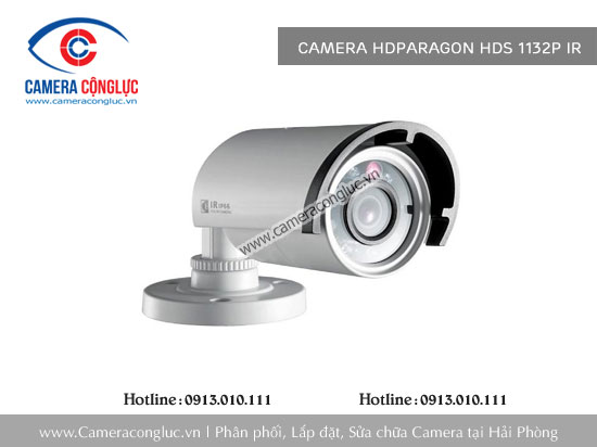 Camera Hdparagon HDS 1132P IR