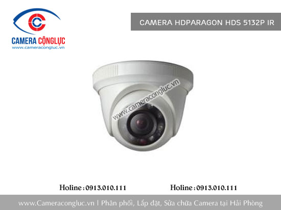 Camera Hdparagon HDS 5132P IR