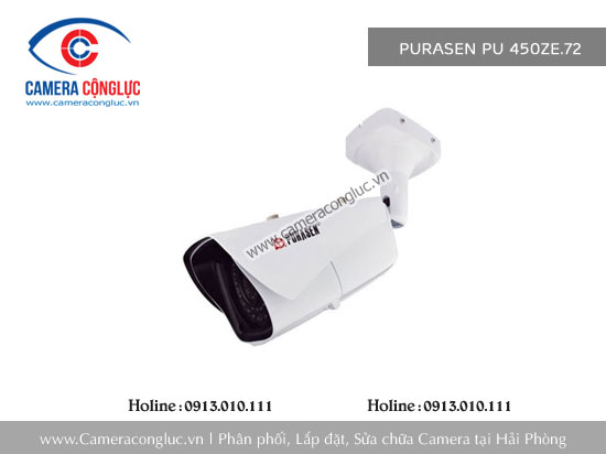 Camera Purasen PU 450ZE.72
