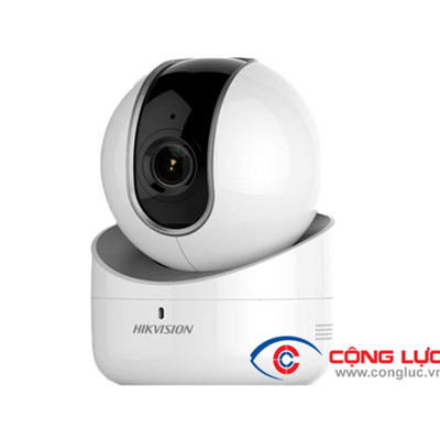Camera Wifi IP Hikvision DS-2CV2Q01EFD-IW 1.0MP